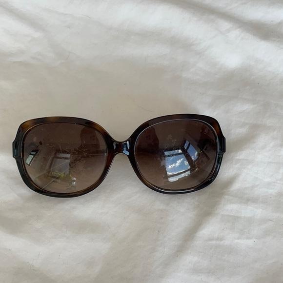 Tortoise shell Michael Kors sunglasses - used